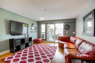 """Photo 7: 317 3423 E HASTINGS Street in Vancouver: Hastings Sunrise Townhouse for sale in """"ZOEY"""" (Vancouver East)  : MLS®# R2553088"""