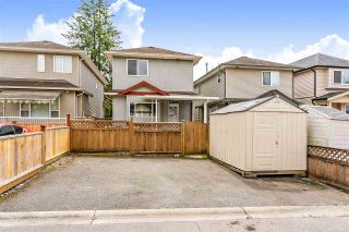 Photo 23: 24083 102 Avenue in Maple Ridge: Albion House for sale : MLS®# R2464748