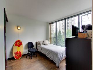 Photo 8: 502 930 CAMBIE STREET in : Yaletown Condo for sale (Vancouver West)  : MLS®# R2096815