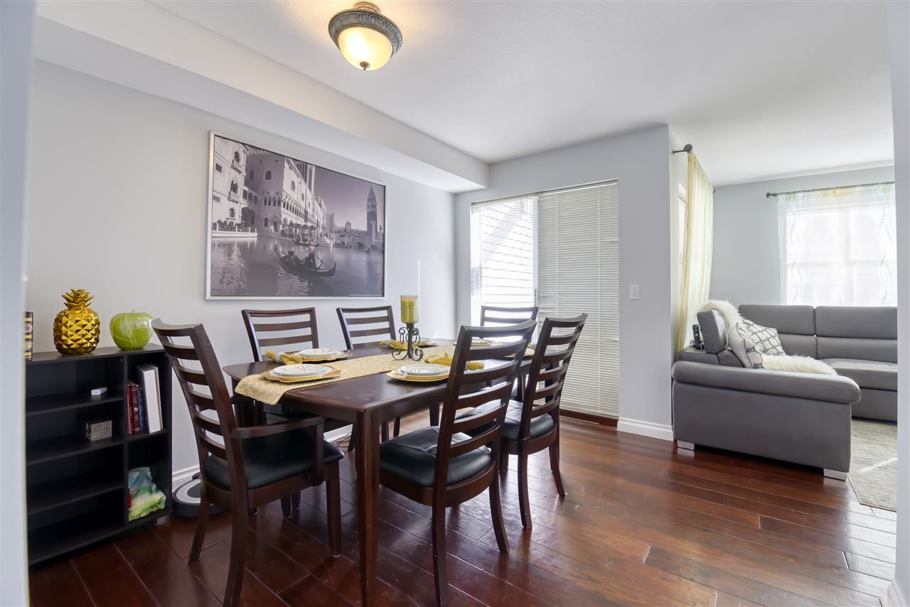 Photo 5: Photos: 8 2450 HAWTHORNE Avenue in Port Coquitlam: Central Pt Coquitlam Townhouse for sale : MLS®# R2499500