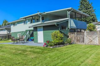 Photo 17: 432 DRAYCOTT STREET in Coquitlam: Central Coquitlam House for sale : MLS®# R2180799