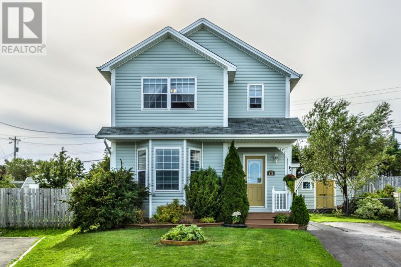 FEATURED LISTING: 12 Bettney Place Mount Pearl