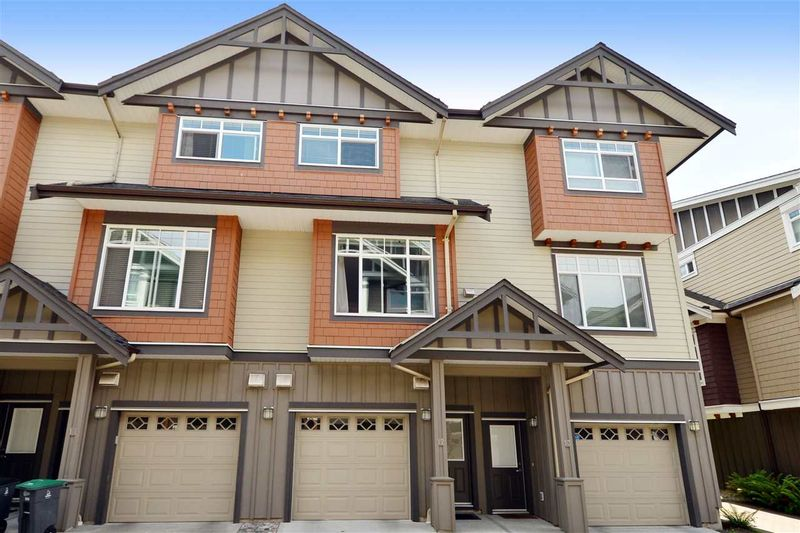 FEATURED LISTING: 12 - 2979 156 Street Surrey