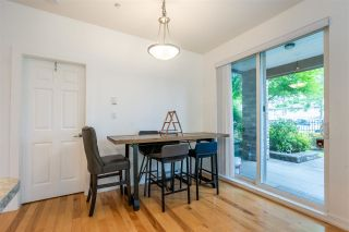 """Photo 3: 110 10237 133 Street in Surrey: Whalley Condo for sale in """"ETHICAL GARDENS AT CENTRAL CITY"""" (North Surrey)  : MLS®# R2592502"""