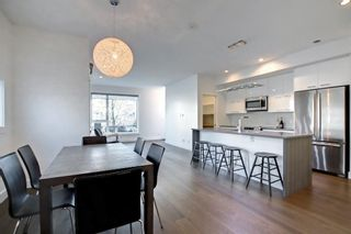 Photo 3: 141 24 Avenue SW in Calgary: Mission Row/Townhouse for sale : MLS®# A1152822