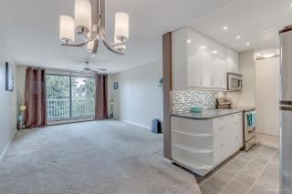 """Photo 8: 220 3921 CARRIGAN Court in Burnaby: Government Road Condo for sale in """"LOUGHEED ESTATES"""" (Burnaby North)  : MLS®# R2173990"""