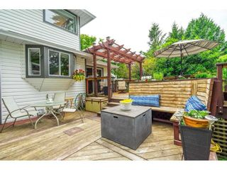 """Photo 32: 21387 87B Avenue in Langley: Walnut Grove House for sale in """"Forest Hills"""" : MLS®# R2585075"""