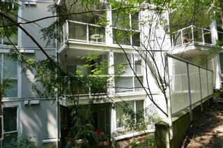 Photo 12: 203 8430 JELLICOE STREET in Vancouver: South Marine Condo for sale (Vancouver East)  : MLS®# R2572343