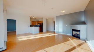 Photo 11: 401 11107 108 Avenue in Edmonton: Zone 08 Condo for sale : MLS®# E4263317