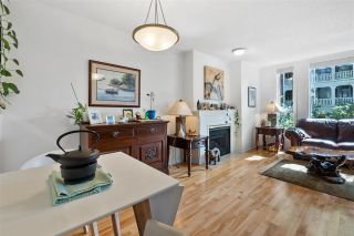 """Photo 10: 212 1230 HARO Street in Vancouver: West End VW Condo for sale in """"TWELVE THIRTY HARO"""" (Vancouver West)  : MLS®# R2574715"""