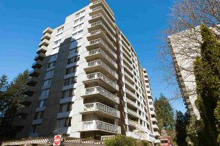 Photo 12: 803 2020 FULLERTON AVENUE in North Vancouver: Pemberton NV Condo for sale : MLS®# R2403591