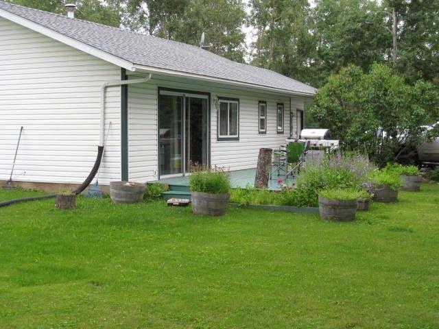 Photo 12: Photos: 5910 242 Road in Fort St. John: Fort St. John - Rural E 100th House for sale (Fort St. John (Zone 60))  : MLS®# N226390