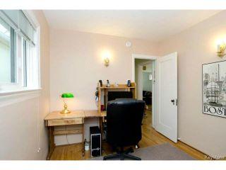 Photo 10: 531 Lipton Street in WINNIPEG: West End / Wolseley Residential for sale (West Winnipeg)  : MLS®# 1505517