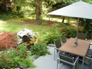 Photo 22: 14388 GREENCREST Drive in South Surrey White Rock: Home for sale : MLS®# F1320933