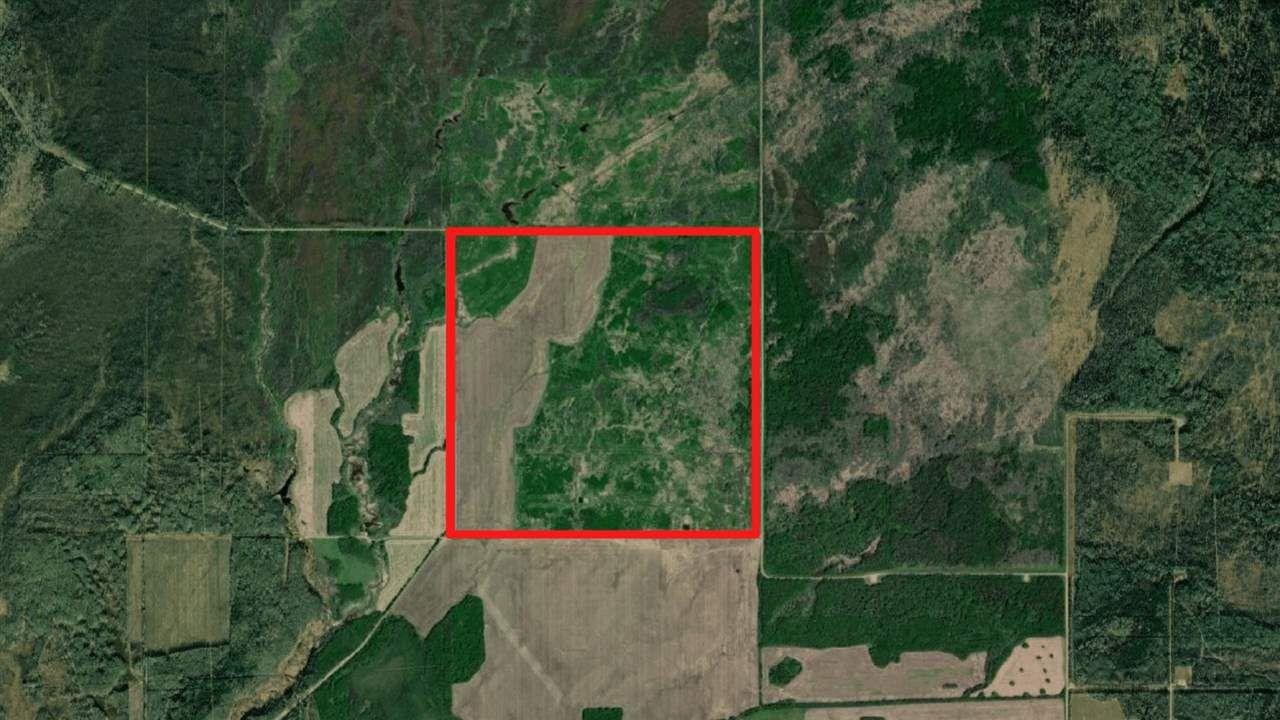 Main Photo: 15946 N 211 Road in Fort St. John: Fort St. John - Rural E 100th Land for sale (Fort St. John (Zone 60))  : MLS®# R2559123