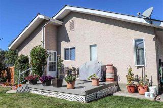 Photo 29: 410 Blackburne Drive E in Edmonton: Zone 55 House for sale : MLS®# E4214297