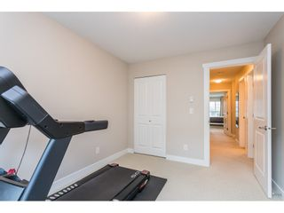 "Photo 26: 33 21867 50 Avenue in Langley: Murrayville Townhouse for sale in ""Murrayville's Winchester"" : MLS®# R2531556"