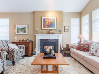 Photo 12: 1213 Saturna Dr in PARKSVILLE: PQ Parksville Row/Townhouse for sale (Parksville/Qualicum)  : MLS®# 844502