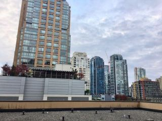 "Photo 10: 601 488 HELMCKEN Street in Vancouver: Yaletown Condo for sale in ""Robinson Tower"" (Vancouver West)  : MLS®# R2312359"