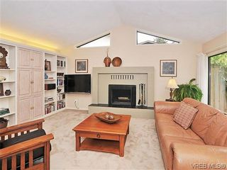 Photo 2: 32 1255 Wain Rd in NORTH SAANICH: NS Sandown Row/Townhouse for sale (North Saanich)  : MLS®# 605177
