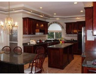 Photo 2: 1575 WARBLER LN in Coquitlam: House for sale : MLS®# V860899
