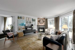 Photo 4: 306 1500 OSTLER COURT in North Vancouver: Indian River Condo for sale : MLS®# R2426783
