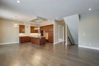 Photo 3: 41 20425 93 Avenue in Edmonton: Zone 58 House Half Duplex for sale : MLS®# E4227960