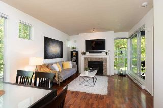 """Photo 4: 212 1880 E KENT AVENUE SOUTH in Vancouver: South Marine Condo for sale in """"PILOT HOUSE AT TUGBOAT LANDING"""" (Vancouver East)  : MLS®# R2587530"""