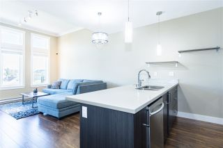 """Photo 4: 309 5665 177B Street in Surrey: Cloverdale BC Condo for sale in """"Lingo"""" (Cloverdale)  : MLS®# R2248564"""
