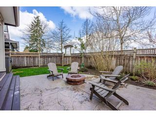 """Photo 37: 13 6177 169 Street in Surrey: Cloverdale BC Townhouse for sale in """"Northview Walk"""" (Cloverdale)  : MLS®# R2559124"""