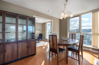 Photo 6: 2102 235 GUILDFORD WAY in Port Moody: North Shore Pt Moody Condo for sale : MLS®# R2321174