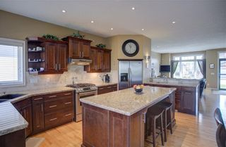 Photo 15: 309 Sunset Heights: Crossfield Detached for sale : MLS®# C4299200