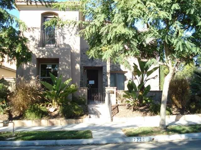 Main Photo: SANTALUZ House for sale : 4 bedrooms : 7728 Via Vivaldi in San Diego