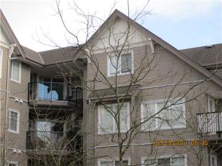 "Photo 2: 410 22150 DEWDNEY TRUNK Road in Maple Ridge: West Central Condo for sale in ""FALCON MANOR"" : MLS®# V872483"