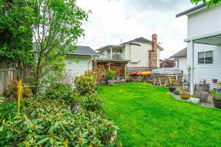 """Photo 37: 32082 ASHCROFT Drive in Abbotsford: Abbotsford West House for sale in """"Fairfield Estates"""" : MLS®# R2576295"""