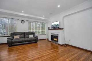 """Photo 4: 43 12778 66 Avenue in Surrey: West Newton Townhouse for sale in """"Hathaway Village"""" : MLS®# R2591446"""