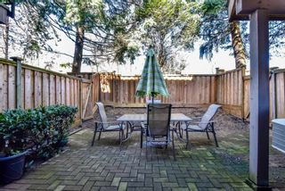 Photo 19: 58 1195 FALCON DRIVE in Coquitlam: Eagle Ridge CQ Townhouse for sale : MLS®# R2256270