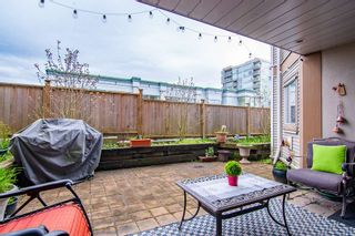 """Photo 19: 108 19131 FORD Road in Pitt Meadows: Central Meadows Condo for sale in """"Woodford Manor"""" : MLS®# R2452935"""