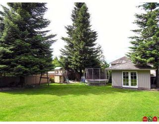 Photo 10: 20527 93A Avenue in Langley: Walnut Grove House for sale : MLS®# F2715834