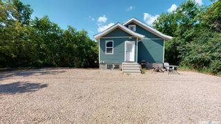 Photo 1: 316-318 Sunset Drive in Regina Beach: Residential for sale : MLS®# SK863487