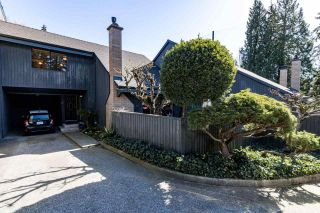 "Photo 1: 601 4001 MT SEYMOUR Parkway in North Vancouver: Deep Cove Townhouse for sale in ""The Maples"" : MLS®# R2567153"