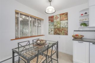 Photo 11: 104 1429 WILLIAM Street in Vancouver: Grandview VE Condo for sale (Vancouver East)  : MLS®# R2107967