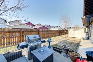 Photo 35: 12 135 Keedwell Street in Saskatoon: Willowgrove Residential for sale : MLS®# SK850976