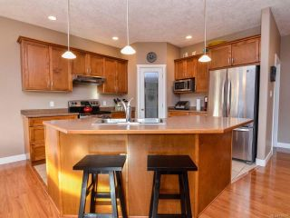 Photo 10: 950 Cordero Cres in CAMPBELL RIVER: CR Willow Point House for sale (Campbell River)  : MLS®# 719107