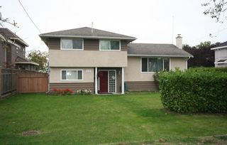 Photo 1: 9340 GORMOND Road in Richmond: Home for sale : MLS®# V914159