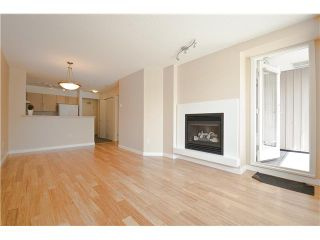 """Photo 6: 218 2768 CRANBERRY Drive in Vancouver: Kitsilano VW Condo for sale in """"ZYDECO"""" (Vancouver West)  : MLS®# V835905"""