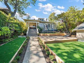 Photo 2: 1576 Hampshire Rd in : OB North Oak Bay House for sale (Oak Bay)  : MLS®# 885405