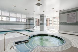 Photo 22: 505 1100 8 Avenue SW in Calgary: Downtown West End Apartment for sale : MLS®# A1120834