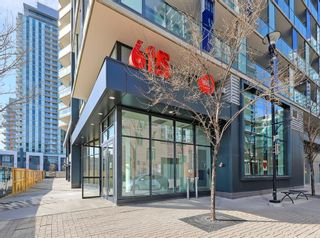 Photo 2: 1004 615 6 Avenue SE in Calgary: Downtown East Village Apartment for sale : MLS®# A1137821