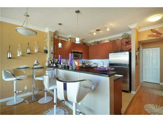 """Photo 4: 1808 4132 HALIFAX Street in Burnaby: Brentwood Park Condo for sale in """"MARQUIS GRANDE"""" (Burnaby North)  : MLS®# V925846"""